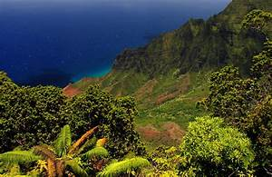 Kalalau Valley, Kauai, Hawaii (4) • Design / Visual