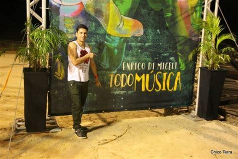 foto de Fotos do lançamento do CD TODOMUSICA de Enrico Di Miceli