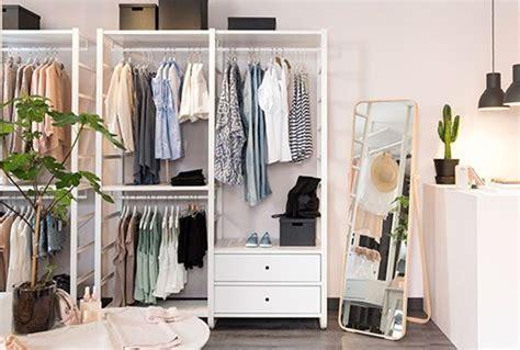 Ikea Offene Kleiderschränke by Ikea Begehbarer Kleiderschrank Wie Z B Algot Oder