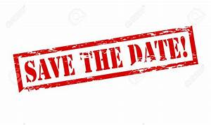 Save The Date Clipart Group (77+)
