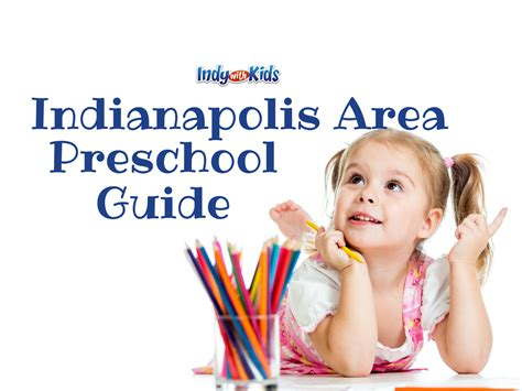 indianapolis preschools greater indianapolis preschool guide best loved indy 509