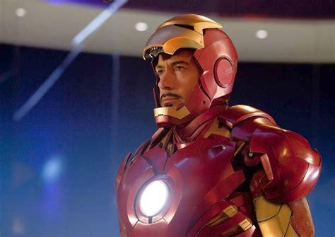 comicshistory iron man