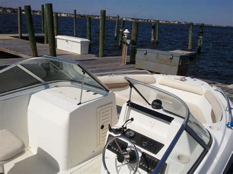 Nada Mako Boats by 2001 Mako 19 5 Boat 2011 Mercury 150 Proxs Ob Trailer