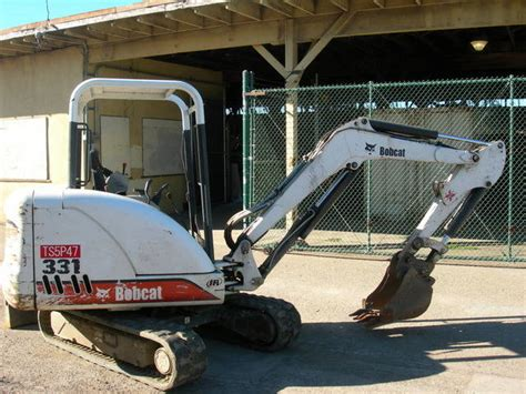 bobcat  mini excavator  sale   south wales sydney metro  adpostcom