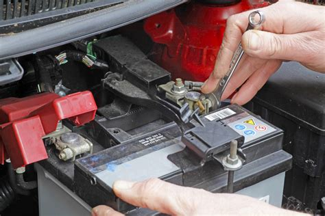 hot weather takes  toll   car battery