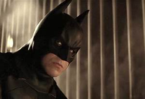 Who had the best Cowl? : batman