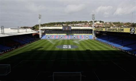 Crystal Palace v Chelsea: Confirmed team news – Wilfried ...