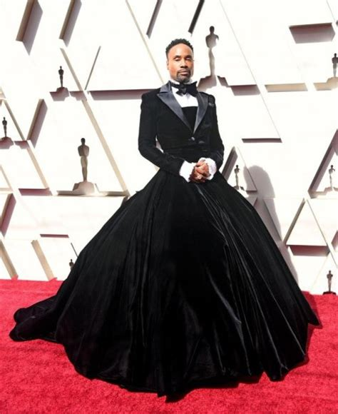 Billy Porter Tumblr
