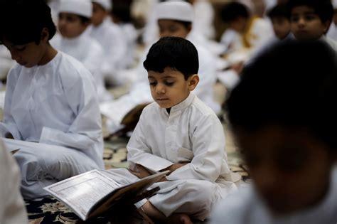 kisah kisah pilihan dalam al quran seorang guru harus mempermudah dan menggembirakan