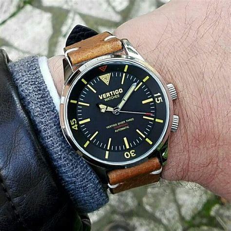 vertigo diver three watches preorder guardado