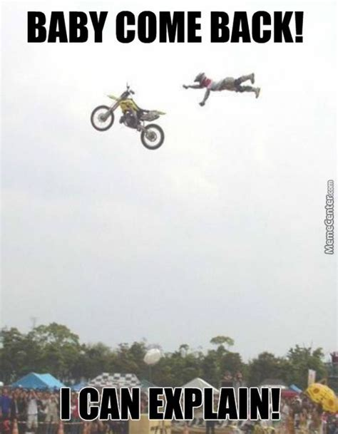 Funny Dirt Bike Memes - dirtbike memes google search funny stuff pinterest all search and motocross