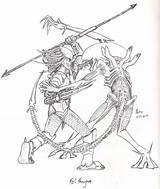 Predator Alien Pages Vs Coloring Aliens Deviantart Halo Request Printable Avp Sketch Getdrawings Prey Favourites Login Template sketch template