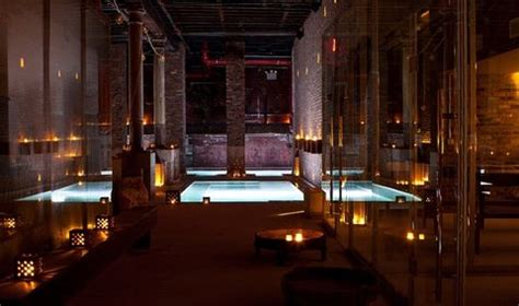 nyc spas top spa treatments   york city