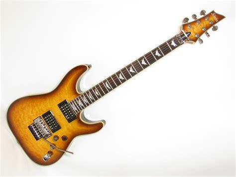 Guitar Schecter schecter guitar research omen 6 fr electric guitar