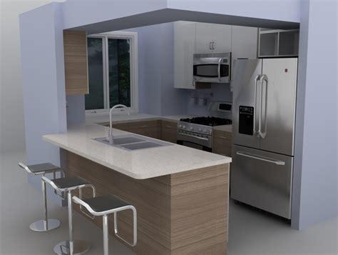 small modern kitchen ideas small galley kitchen designs kitchen modern with abstrakt