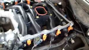 Ford 4 6l V8 Intake Manifold Replacement
