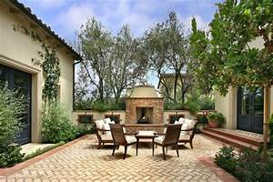 Terrasse bauen anleitung und 20 kreative design ideen for Terrasse anlegen ideen