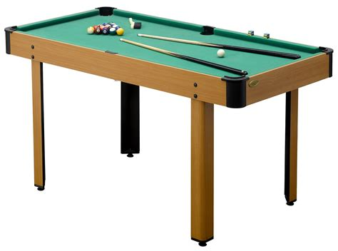 Mdf Bed Home Pool Tables Liberty Games