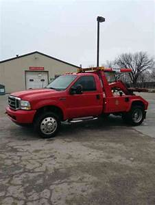 Ford F450 Xlt  2003    Wreckers