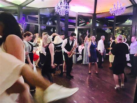 hochzeit  der villa vue essen mit musikyou wedding