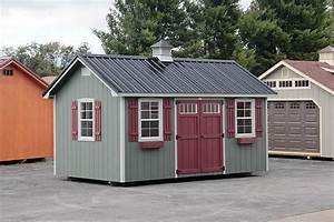 storage sheds ky type pixelmaricom With amish barn builders in tennessee