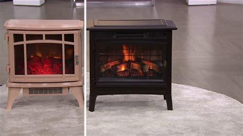 duraflame infrared quartz stove heater   flame