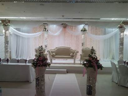 Decoration Stage Marriage