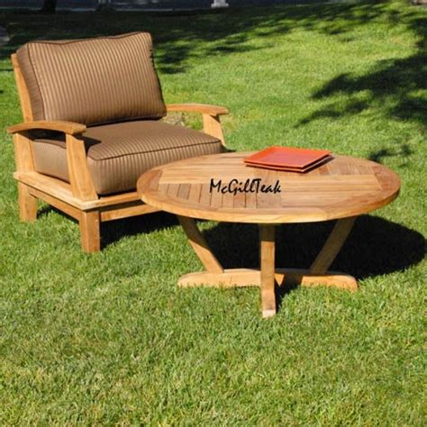 teak outdoor coffee table furniture square outdoor coffee table the image avenue