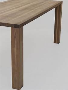 Tisch 8 Personen : esstisch tisch esszimmertisch nussbaum massiv platz f r 8 personen 4182 ebay ~ Markanthonyermac.com Haus und Dekorationen