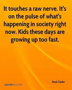 Kids Growing Up Too Fast Quotes | www.imgkid.com - The ...