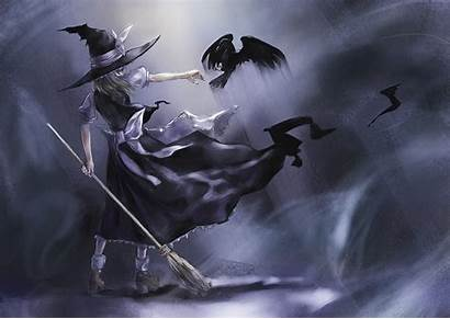 Witch Fantasy Wallpapers Desktop Backgrounds Witches Background