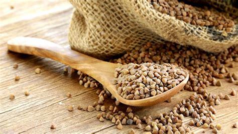 cuisiner le sarrasin sarrasin valeur nutritive bienfaits santé et conservation