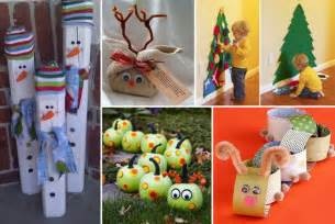 Arts and Craft Ideas On Pinterest