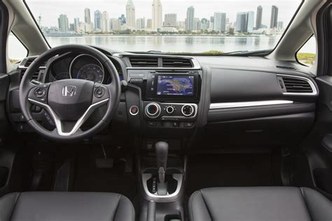 Check spelling or type a new query. 2015 Honda Fit review: Best subcompact for tech, but not ...