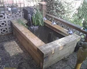 Best 25+ Raised pond ideas on Pinterest Garden pond
