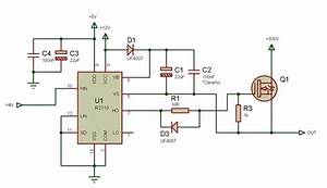 Tlp250 Igbt Driver Schematic Power Supply Schematic