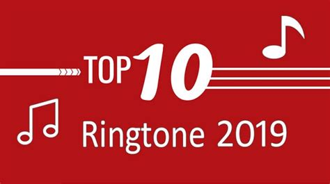Best New Ringtone 2019 Free Download