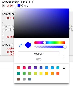 change placeholder color css change input placeholder color from the chrome