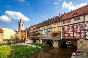 Erfurt Nach Nürnberg : maak kennis met bezienswaardigheden van erfurt hoofdstad van th ringen ~ Markanthonyermac.com Haus und Dekorationen