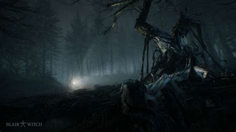 xbox   blair witch game announced  trailer
