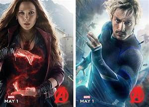 Aaron Taylor-Johnson says Scarlet Witch is important to ...
