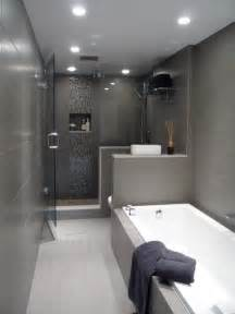 grey tiled bathroom ideas jervis modern condo renovation contemporary bathroom vancouver by jdl homes vancouver