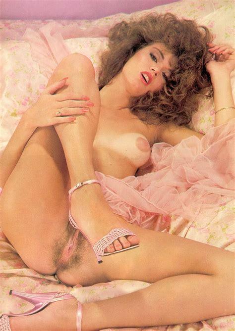 Wild XXX Hardcore | 1980s Porn Stars Lingerie
