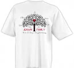 Family Reunion T-Shirt Design Ideas