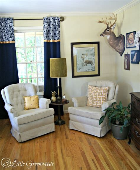 Office Decorating Ideas 2015 by A Southern Gentleman S Home Office Home Office