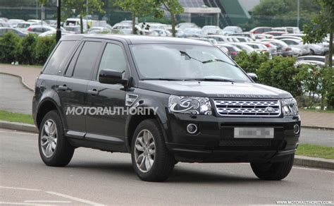 Land Rover Lr2 2013 by 2013 Land Rover Lr2