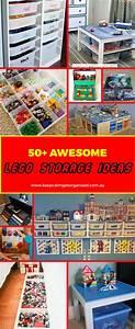 Lego Aufbewahrung Ideen : lego storage ideas the ultimate lego organisation guide lego aufbewahrung ~ Orissabook.com Haus und Dekorationen