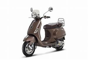 Formation 7h 125 : pr sentation du scooter 125 vespa lxv 125 ie ~ Medecine-chirurgie-esthetiques.com Avis de Voitures