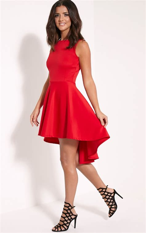 4 Cocktail Dresses Ideas For Christmas Party