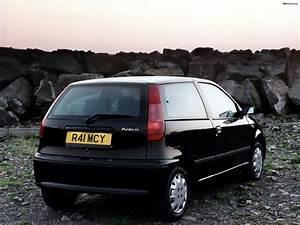 Fiat Punto 176 Sitzbezüge : pictures of fiat punto 3 door uk spec 176 1993 99 ~ Jslefanu.com Haus und Dekorationen
